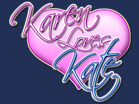 Karen Loves Kate PSD