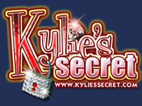Kylie's Secret PSD